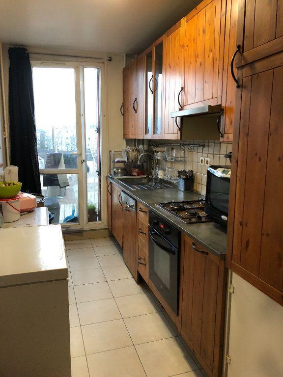 Appartement à vendre 4 70m2 à Villejuif vignette-3