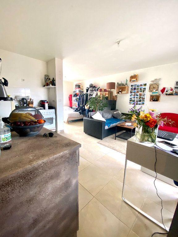 Appartement à vendre 1 29.7m2 à Vitry-sur-Seine vignette-1