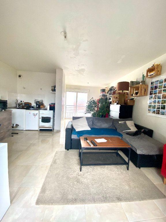 Appartement à vendre 1 29.7m2 à Vitry-sur-Seine vignette-2