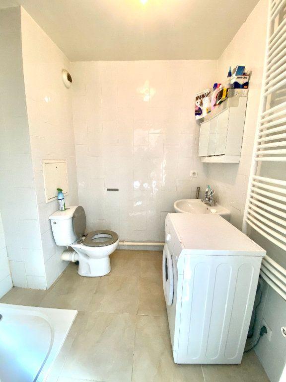 Appartement à vendre 1 29.7m2 à Vitry-sur-Seine vignette-3