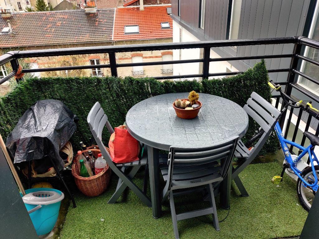 Appartement à vendre 1 29.7m2 à Vitry-sur-Seine vignette-4