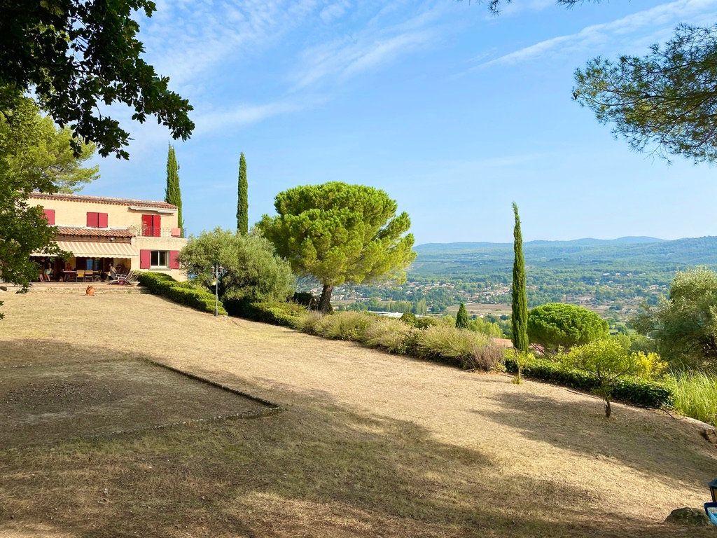 Maison à vendre 6 200m2 à Le Beausset vignette-4