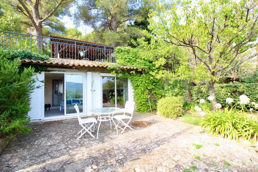 Maison à vendre 6 200m2 à Le Beausset vignette-11