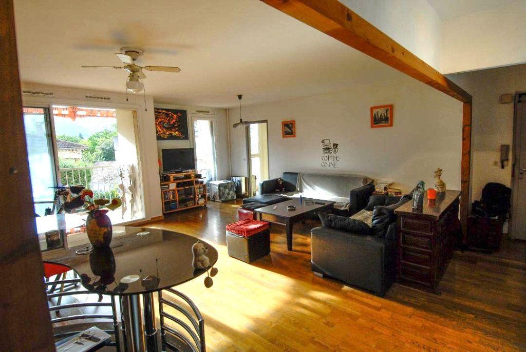 Appartement à vendre 5 95.5m2 à Aubagne vignette-2