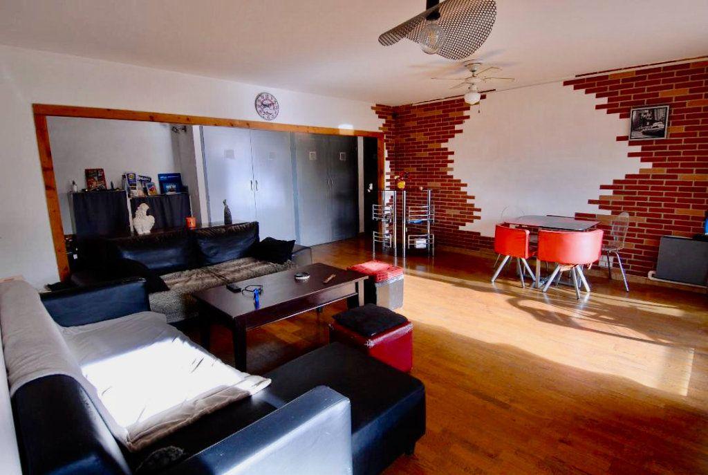 Appartement à vendre 5 95.5m2 à Aubagne vignette-3