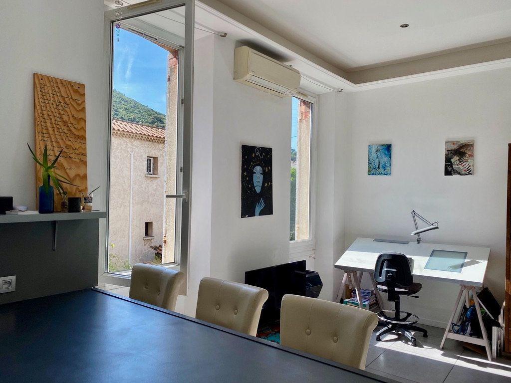 Appartement à vendre 2 37m2 à Marseille 11 vignette-3