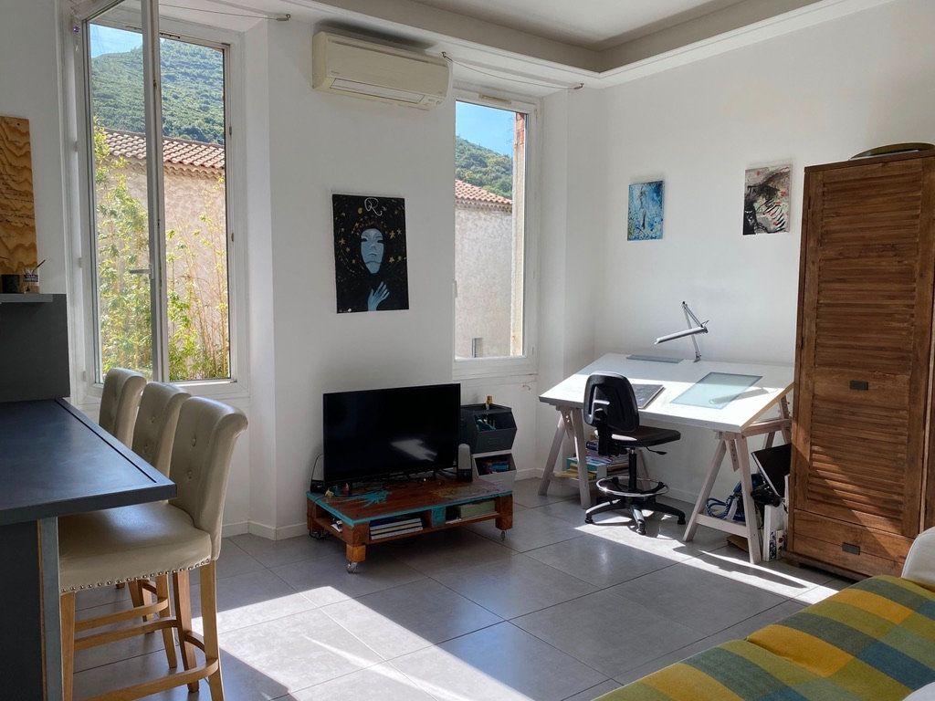 Appartement à vendre 2 37m2 à Marseille 11 vignette-9