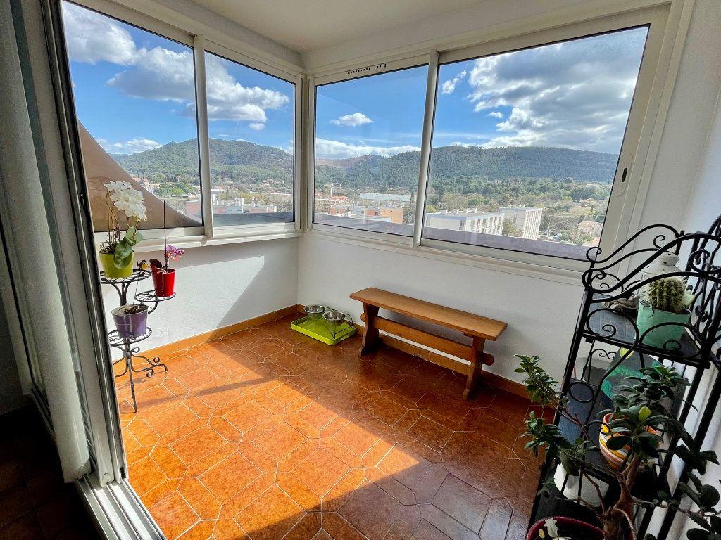 Appartement à vendre 4 78m2 à Aubagne vignette-1