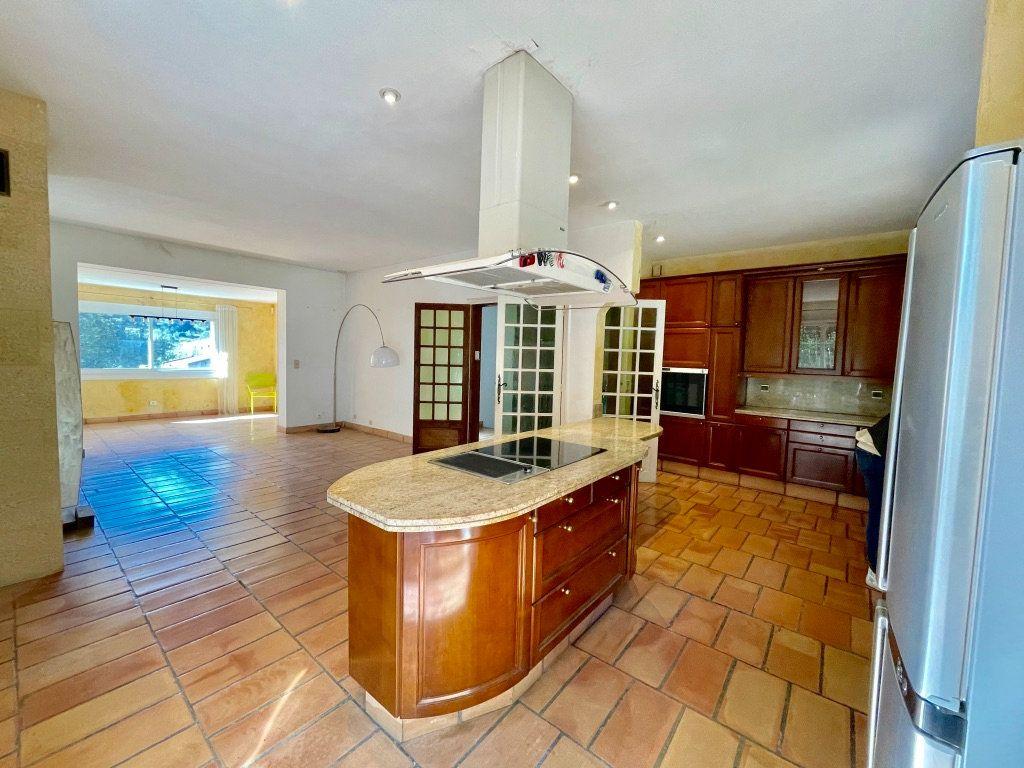 Maison à vendre 6 195m2 à Aubagne vignette-8