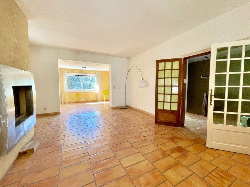 Maison à vendre 6 195m2 à Aubagne vignette-9