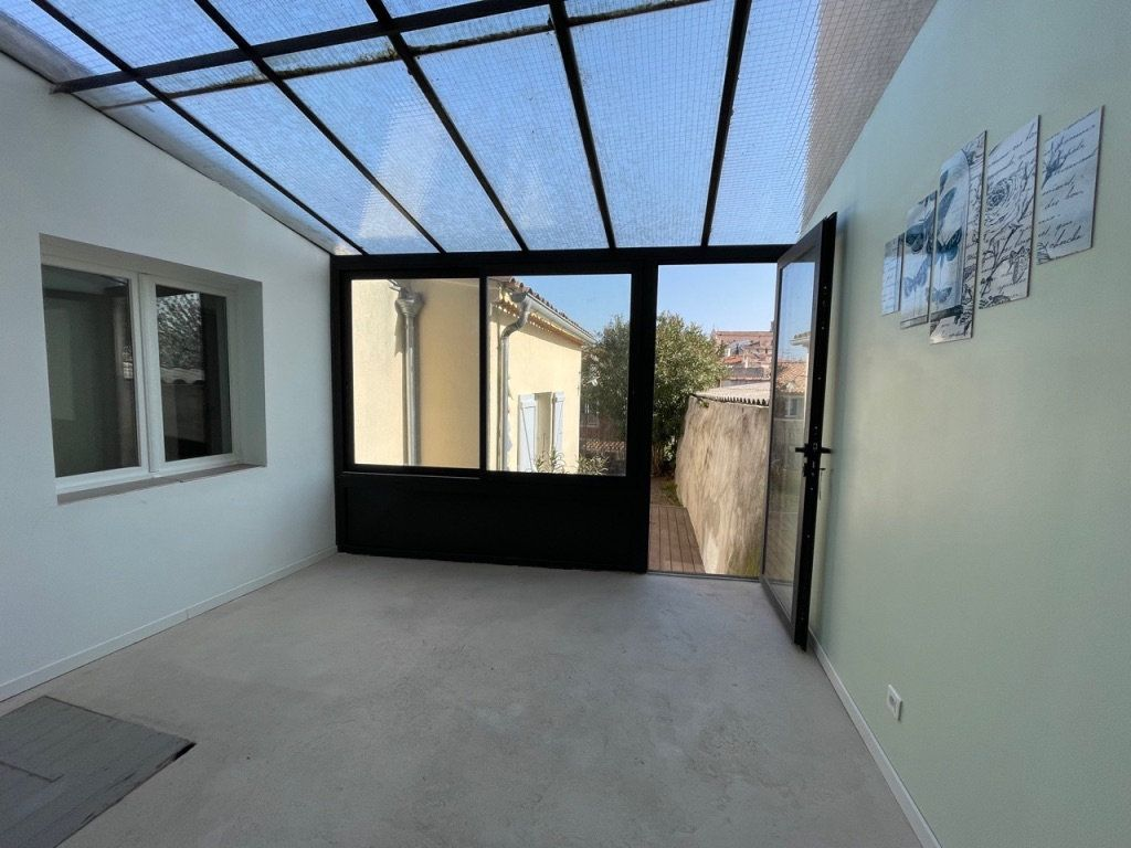 Appartement à vendre 3 60m2 à Aubagne vignette-1
