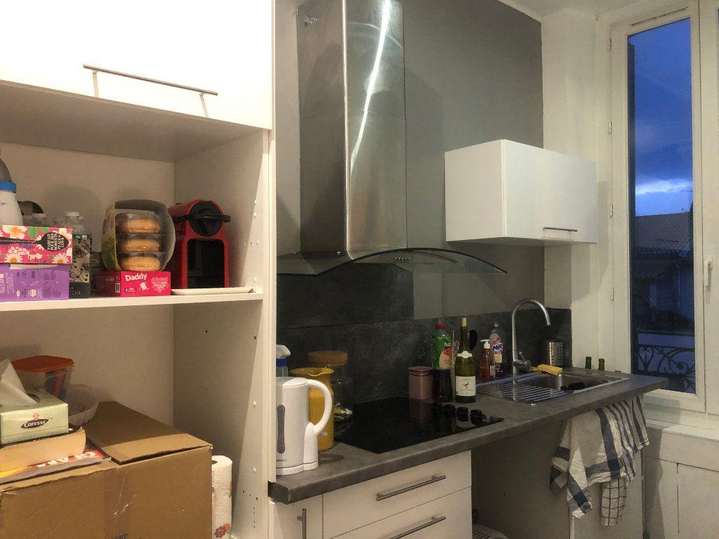 Appartement à louer 2 42m2 à Montfavet - Avignon vignette-2