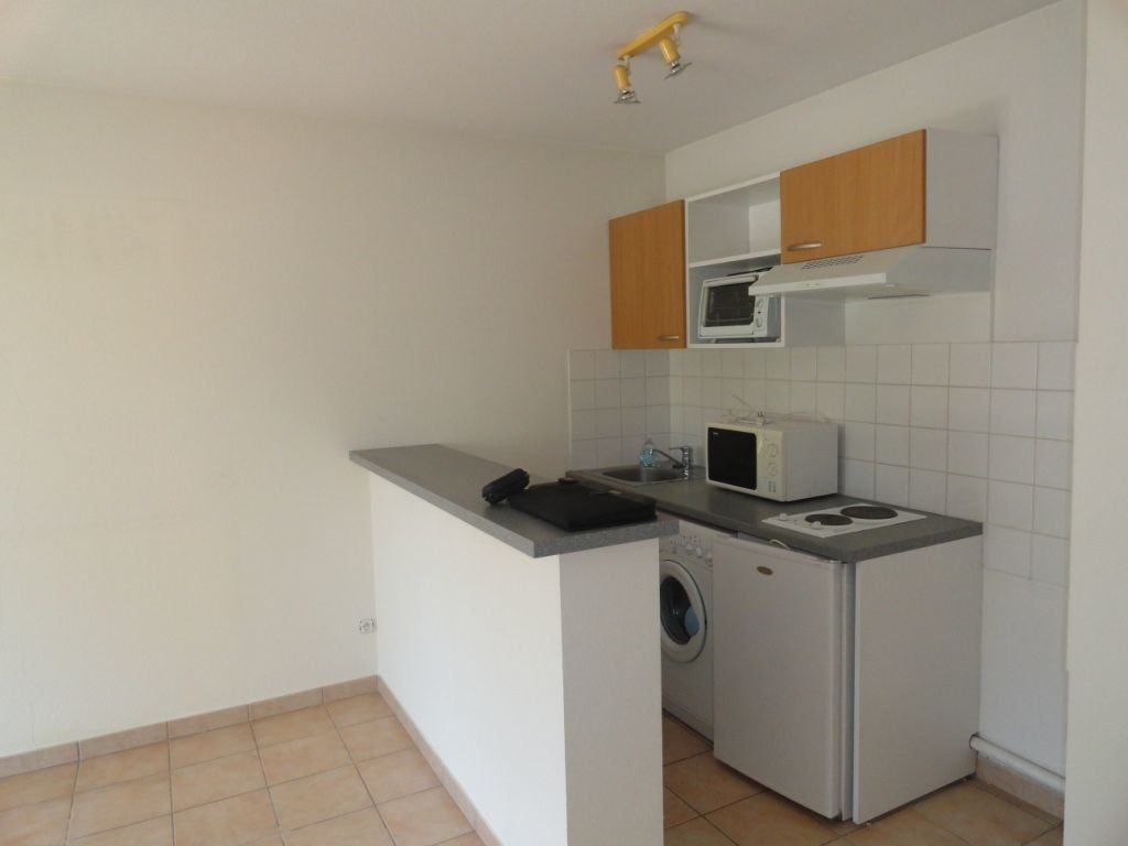 Appartement à louer 2 40m2 à Villeneuve-lès-Avignon vignette-2