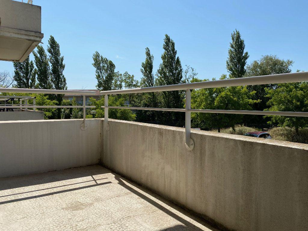 Appartement à louer 2 41.16m2 à Morières-lès-Avignon vignette-4