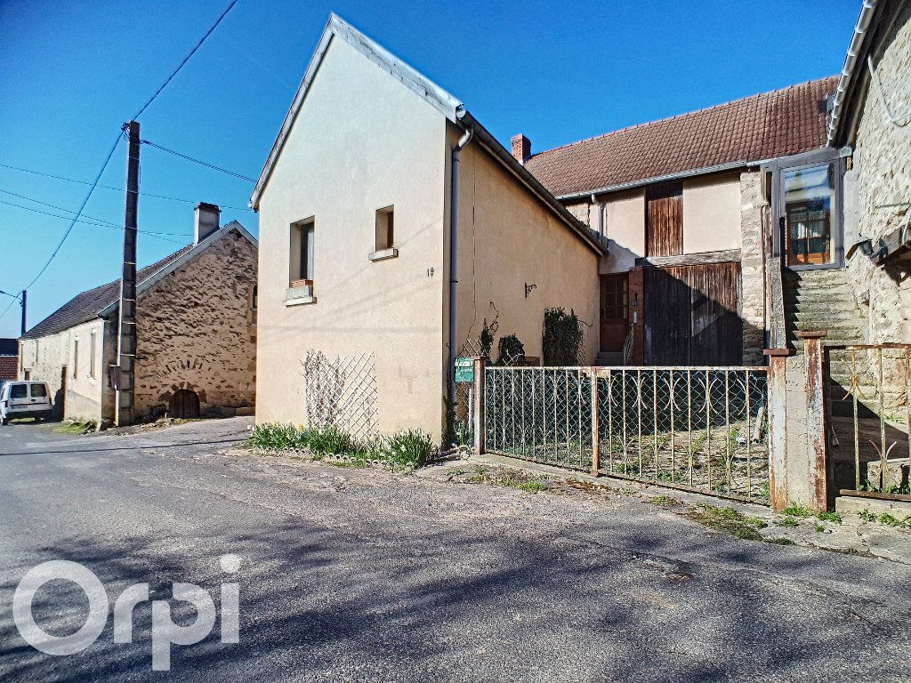 Maison à vendre 3 57m2 à Sainte-Gemme vignette-1