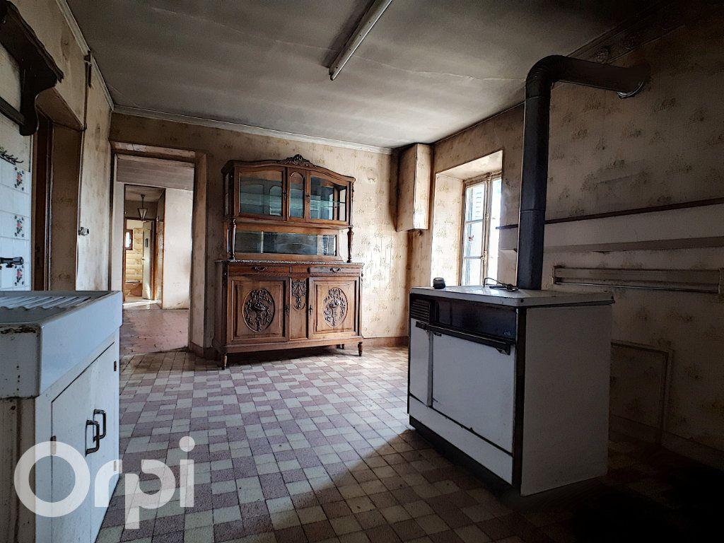 Maison à vendre 3 57m2 à Sainte-Gemme vignette-4