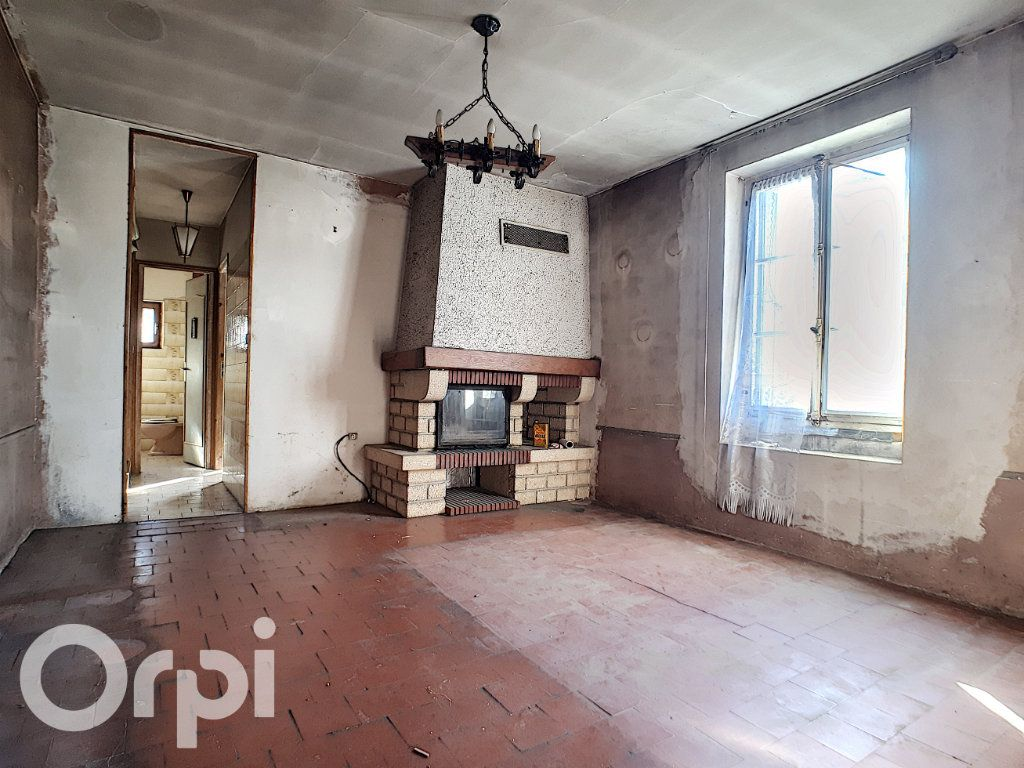 Maison à vendre 3 57m2 à Sainte-Gemme vignette-6