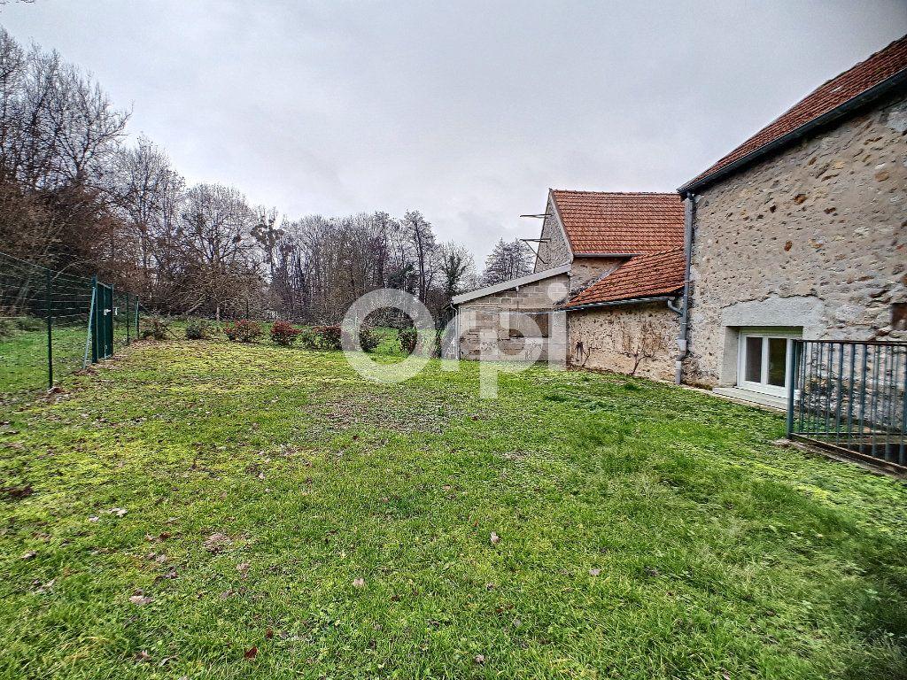 Maison à louer 3 91m2 à Champvoisy vignette-10