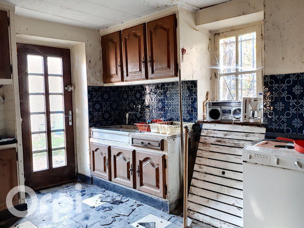 Maison à vendre 4 85m2 à Champvoisy vignette-6