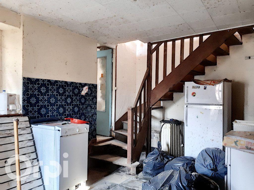 Maison à vendre 4 85m2 à Champvoisy vignette-7