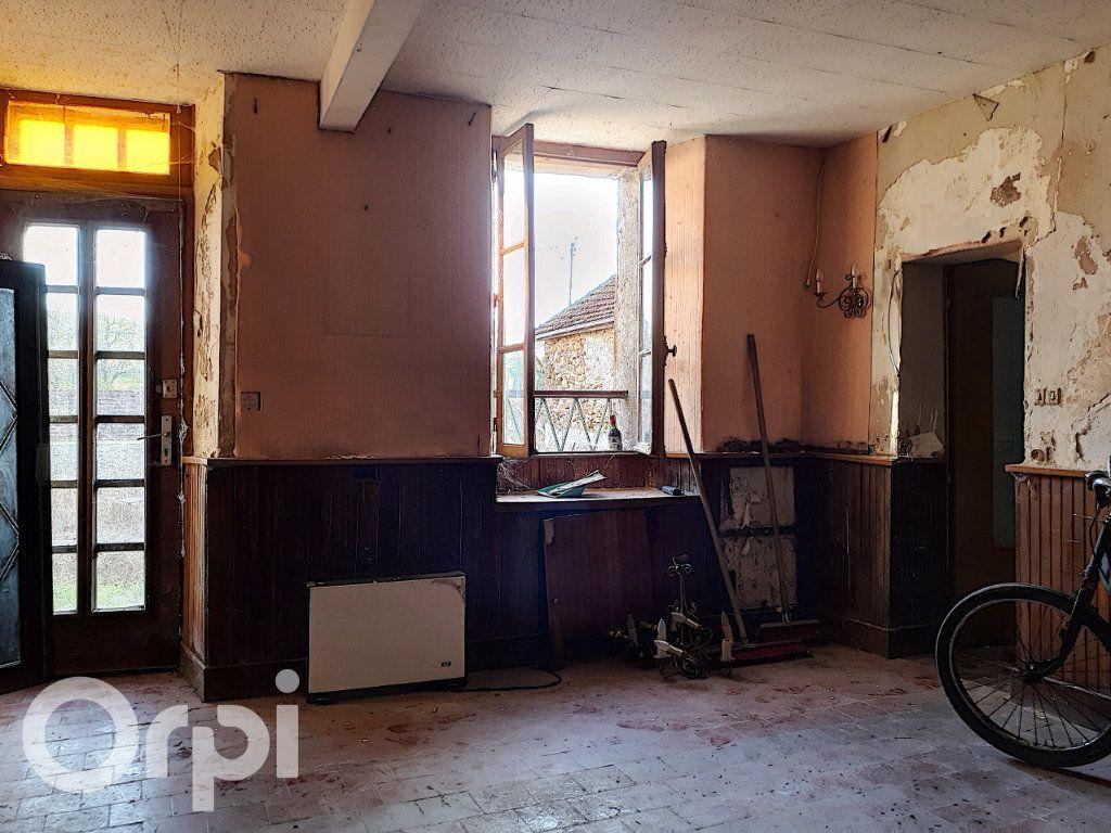 Maison à vendre 4 85m2 à Champvoisy vignette-8