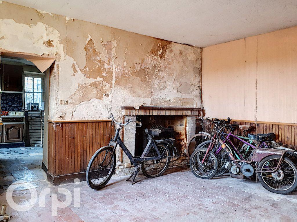Maison à vendre 4 85m2 à Champvoisy vignette-9