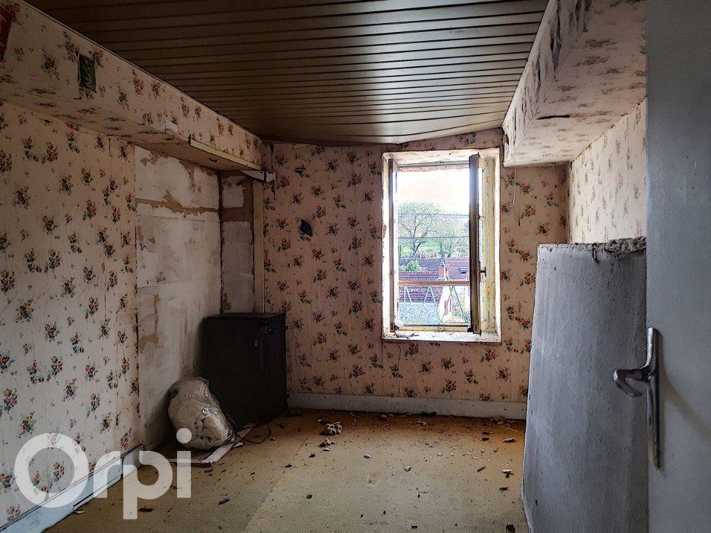 Maison à vendre 4 85m2 à Champvoisy vignette-11