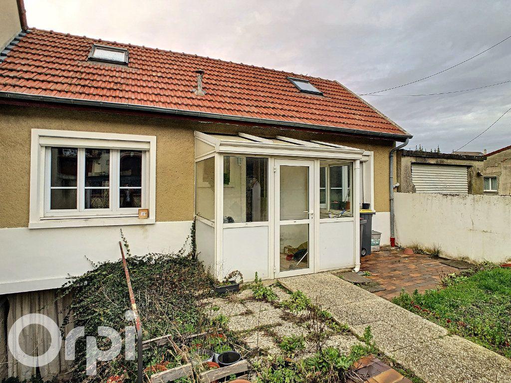 Maison à vendre 5 60m2 à Troissy vignette-1