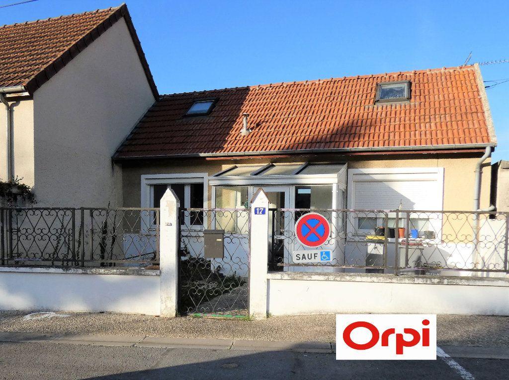 Maison à vendre 5 60m2 à Troissy vignette-10