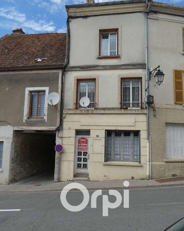Immeuble à vendre 0 0m2 à Condé-en-Brie vignette-1