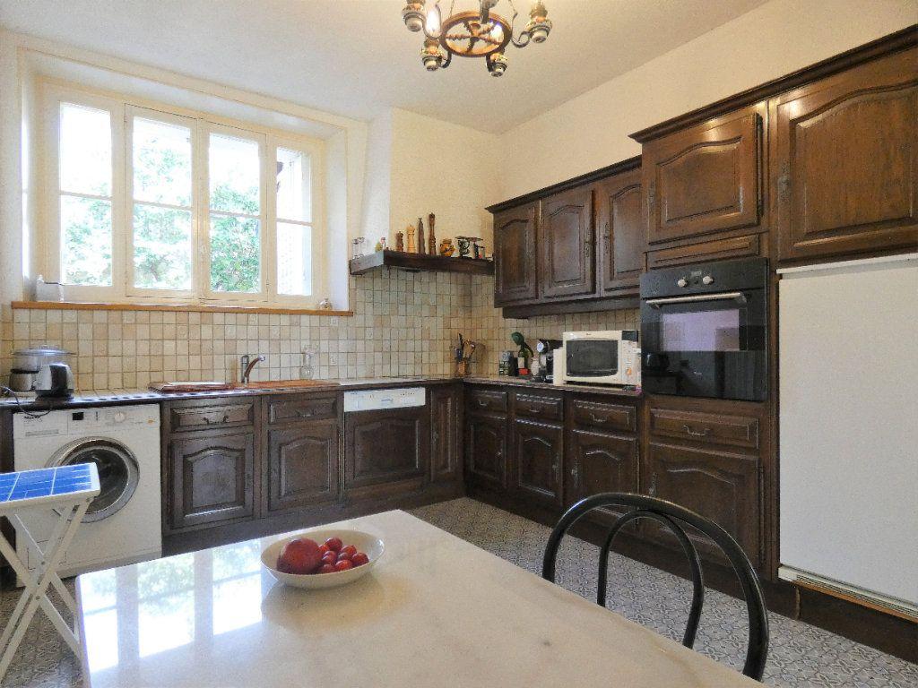 Maison à vendre 8 198.45m2 à Jaulgonne vignette-8