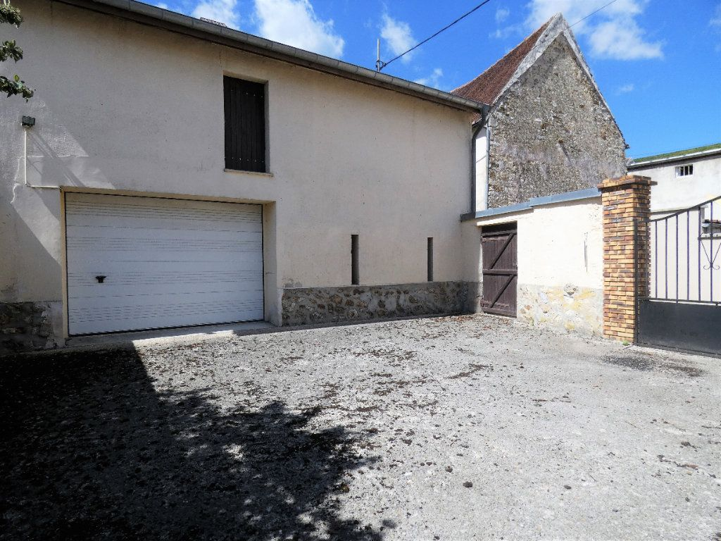 Maison à vendre 8 198.45m2 à Jaulgonne vignette-15