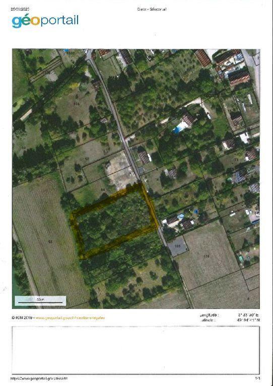 Terrain à vendre 0 4385m2 à Barzy-sur-Marne vignette-4
