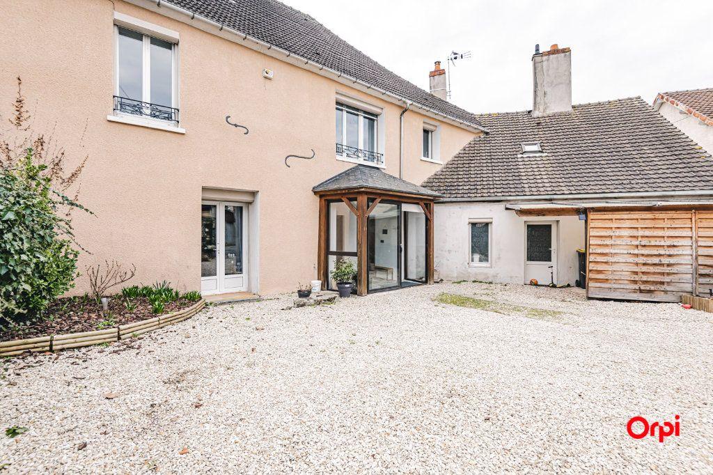 Maison à vendre 8 250m2 à Dormans vignette-1