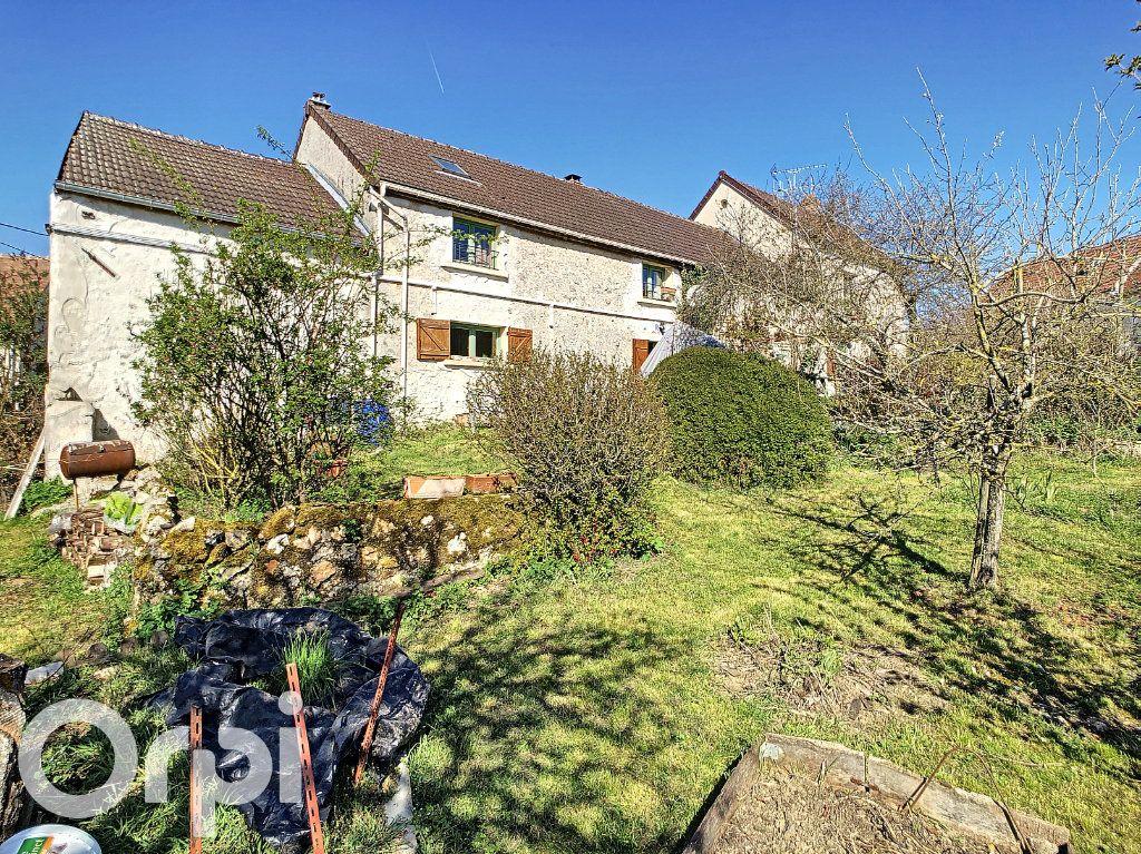Maison à vendre 6 144.3m2 à Montlevon vignette-1