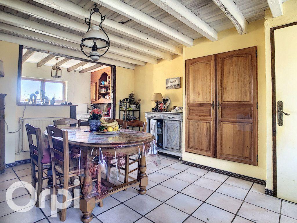 Maison à vendre 6 144.3m2 à Montlevon vignette-3
