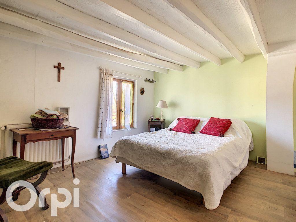Maison à vendre 6 144.3m2 à Montlevon vignette-5