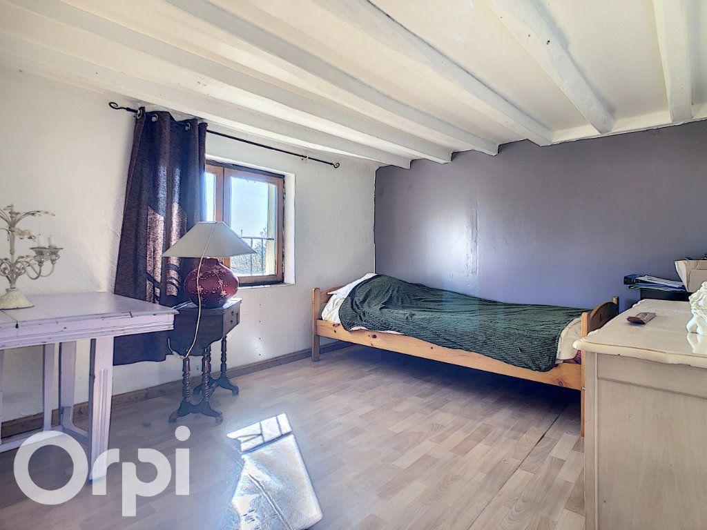 Maison à vendre 6 144.3m2 à Montlevon vignette-7
