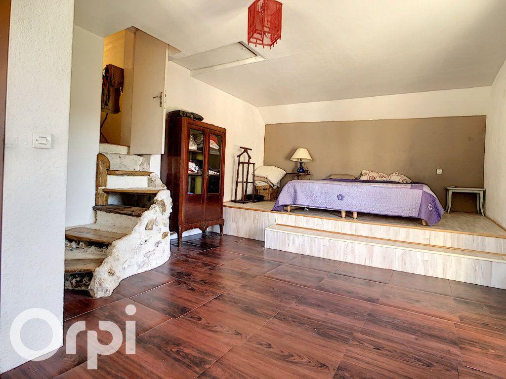 Maison à vendre 6 144.3m2 à Montlevon vignette-8
