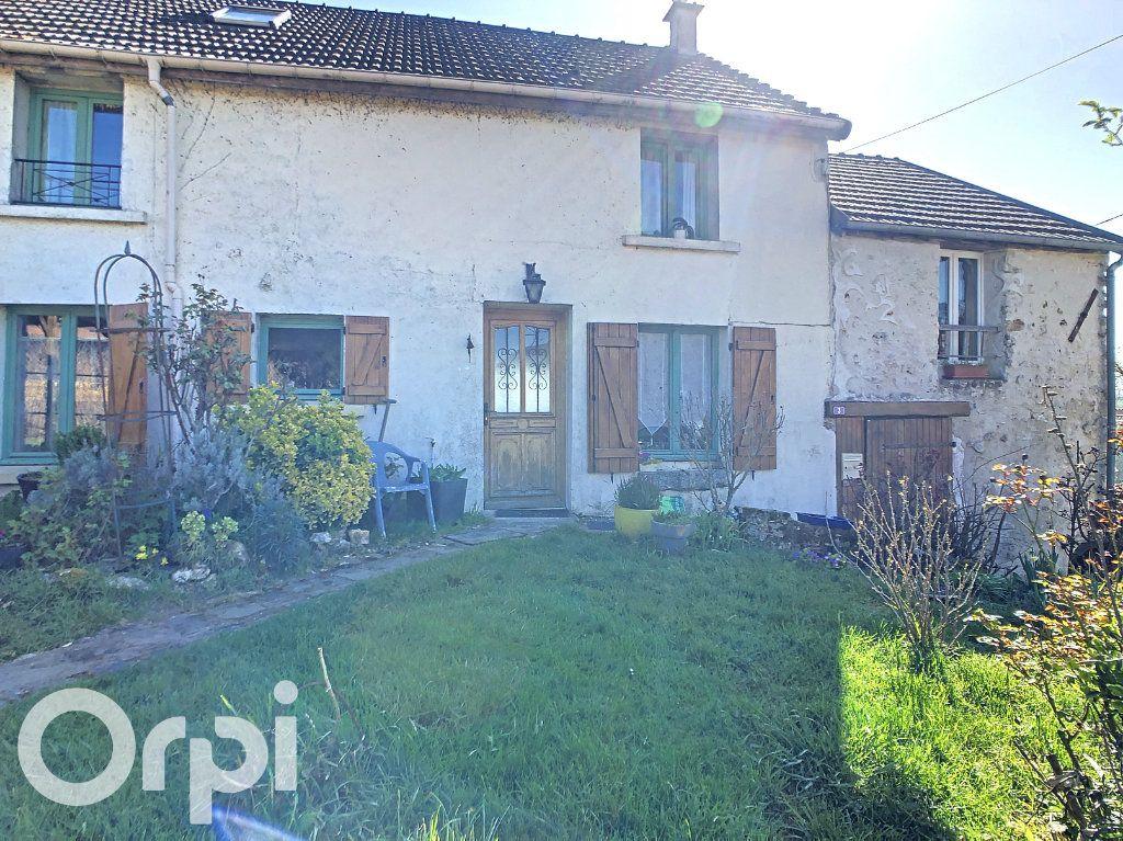 Maison à vendre 6 144.3m2 à Montlevon vignette-9