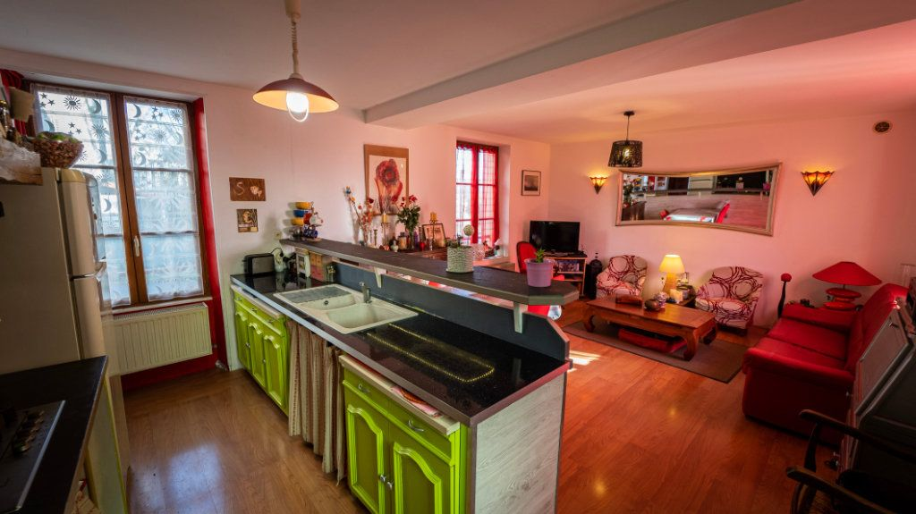 Maison à vendre 4 0m2 à Chartèves vignette-2