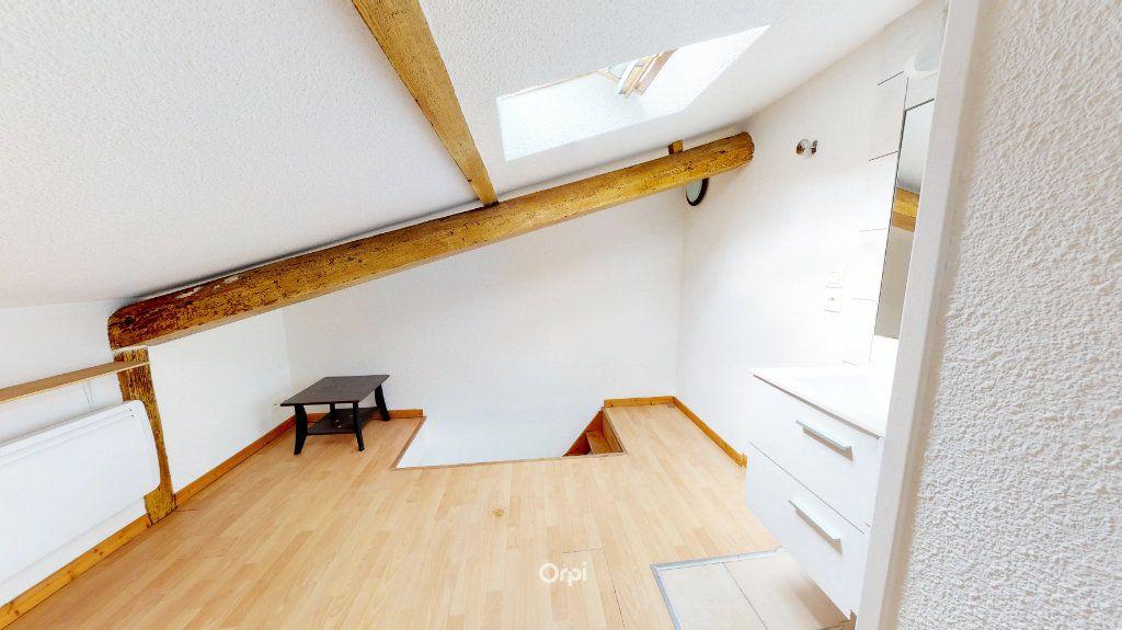 Appartement à louer 1 13.5m2 à Tournon-sur-Rhône vignette-4