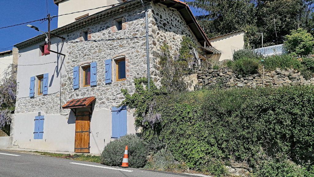 Maison à vendre 5 150m2 à Saint-Jean-de-Muzols vignette-1