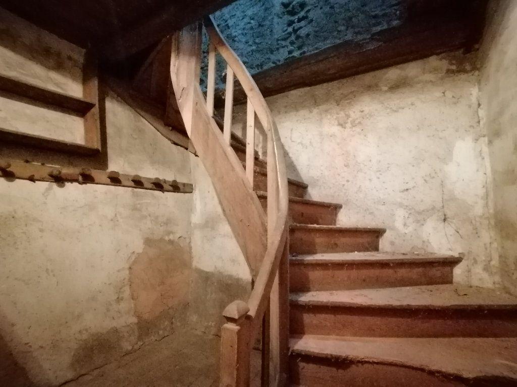 Maison à vendre 8 234m2 à Lemps vignette-14