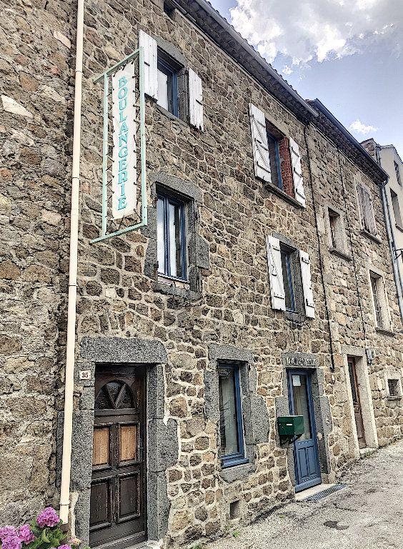Maison à vendre 5 157m2 à Pailharès vignette-1