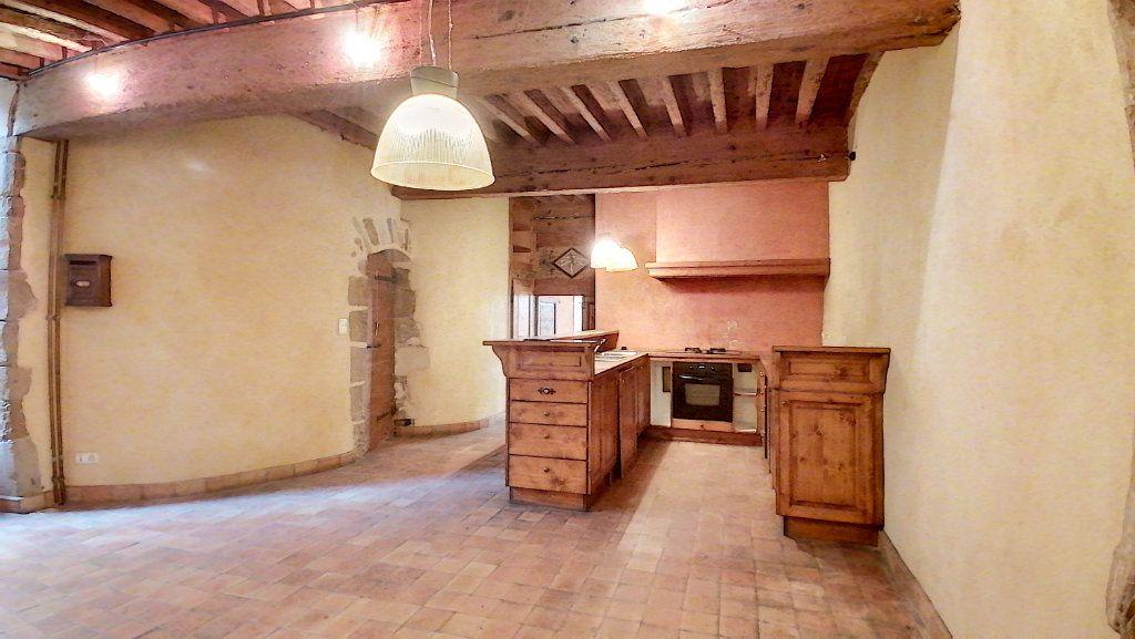 Maison à vendre 8 0m2 à Tournon-sur-Rhône vignette-4