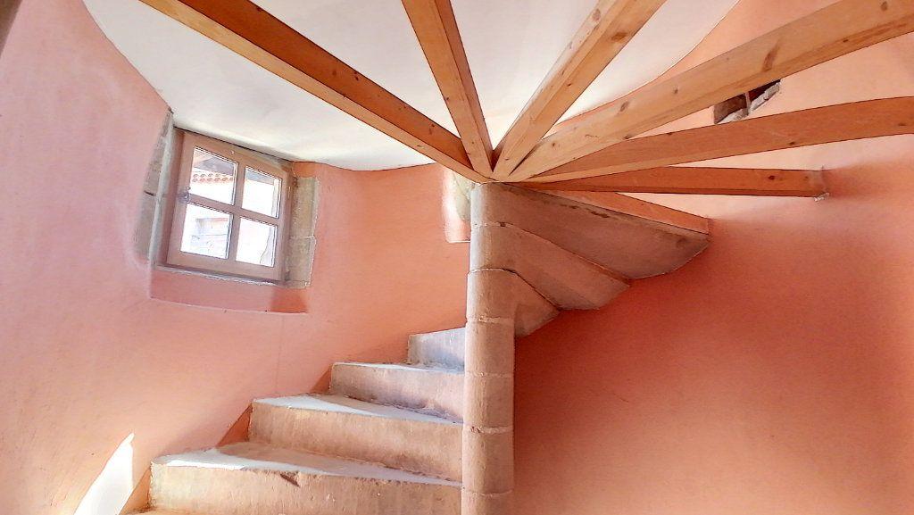 Maison à vendre 8 0m2 à Tournon-sur-Rhône vignette-13