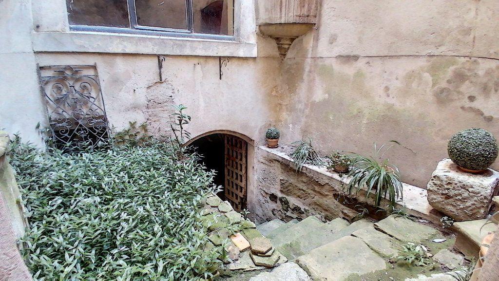 Maison à vendre 8 0m2 à Tournon-sur-Rhône vignette-17
