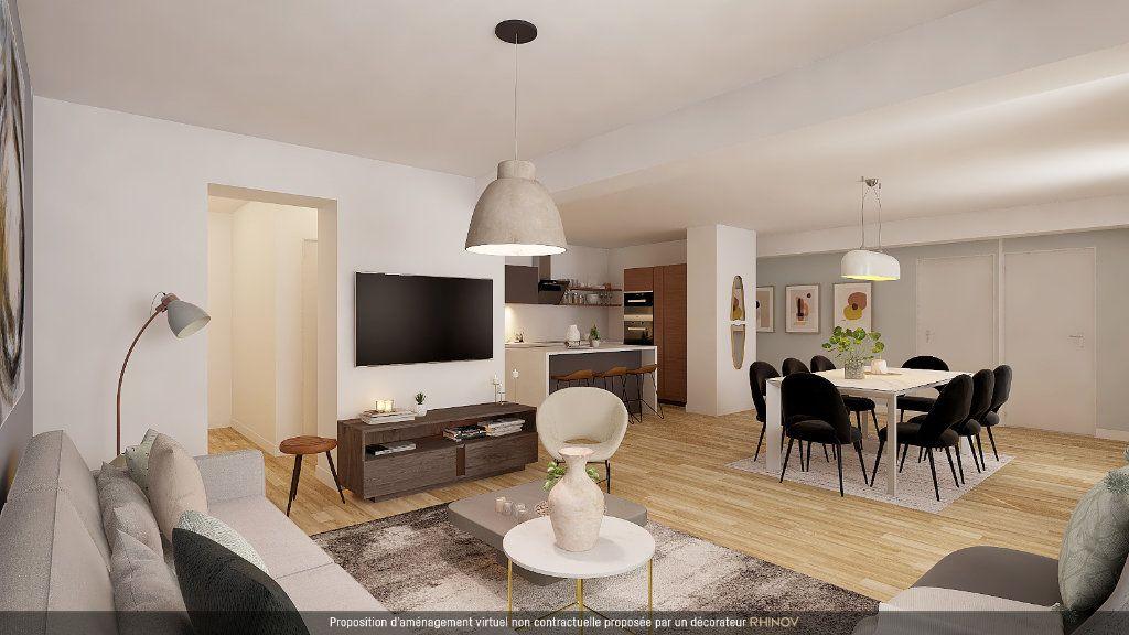 Appartement à vendre 4 120m2 à Tournon-sur-Rhône vignette-10