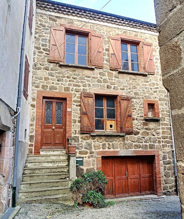Maison à vendre 4 90m2 à Pailharès vignette-1